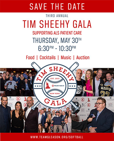 Tim Sheehy Gala